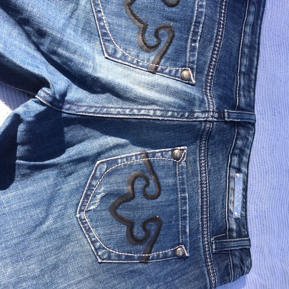 Express Denim - Rerock jeans